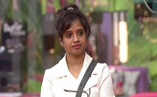 Devi out of Bigg Boss 4: Her advice to housemates