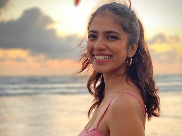 Pic Talk: Malavika Mohanan is a Stunner