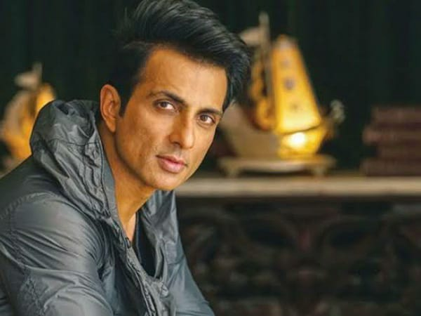 Sonu Sood rushed with Telugu offers