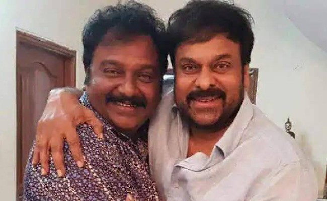 When Chiranjeevi rejected the proposal of VV Vinayak