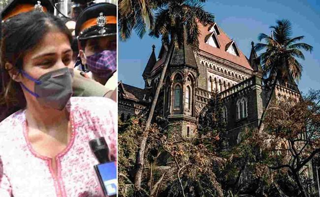Rhea Chakraborty Gets Bail