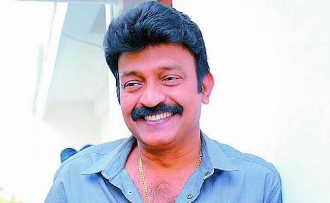 Actor Rajasekhar ill: Fighting with Coronavirus