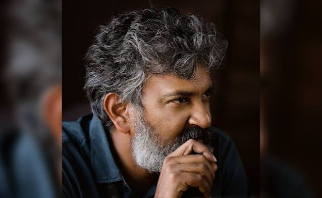 Rajamouli prefers not to respond about RRR plagiarism issue