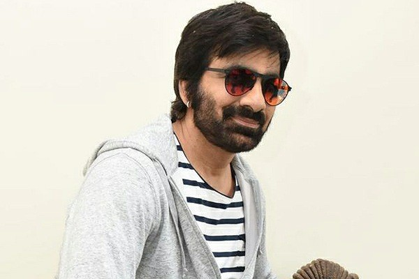 Ravi Teja to play a lawyer in his next