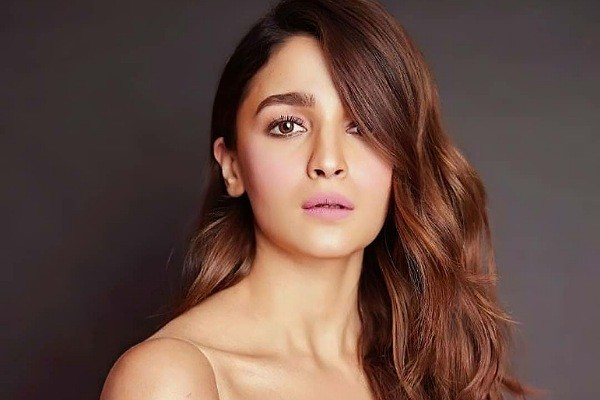 Alia Bhatt to sing for RRR?