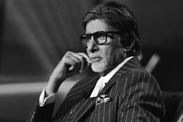 Prabhas21 turning bigger: Amitabh Bachchan on Board