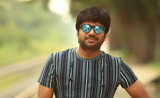 Anil Ravipudi focused on a women-centric project
