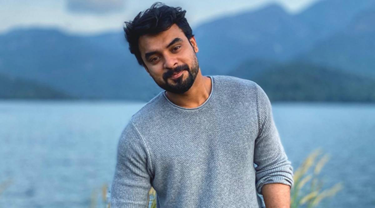 Malayalam actor Tovino Thomas in ICU of a private hospital in Kochi