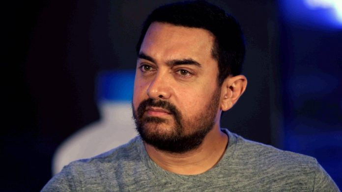 Aamir Khan gives his nod for RRR