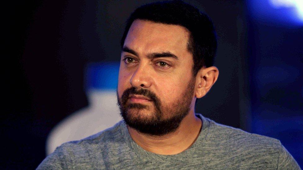 Aamir Khan gives his nod for RRR