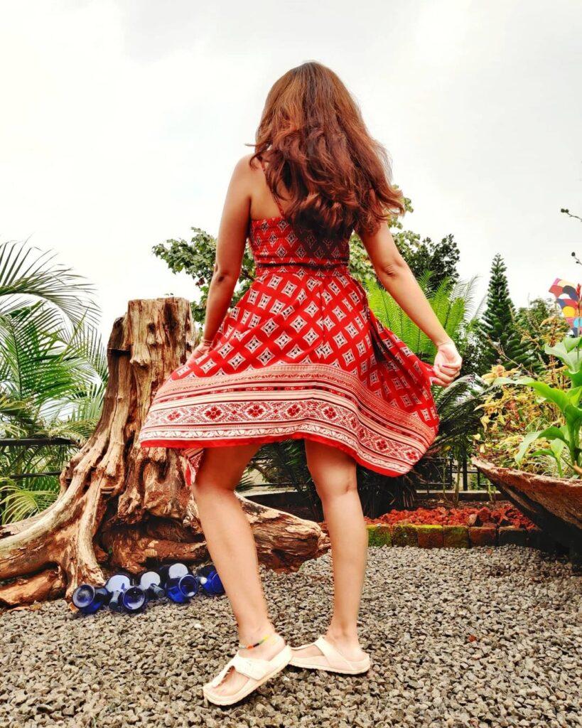 Hamsa Nandini Actress on Instagram Have you gu 0JPG