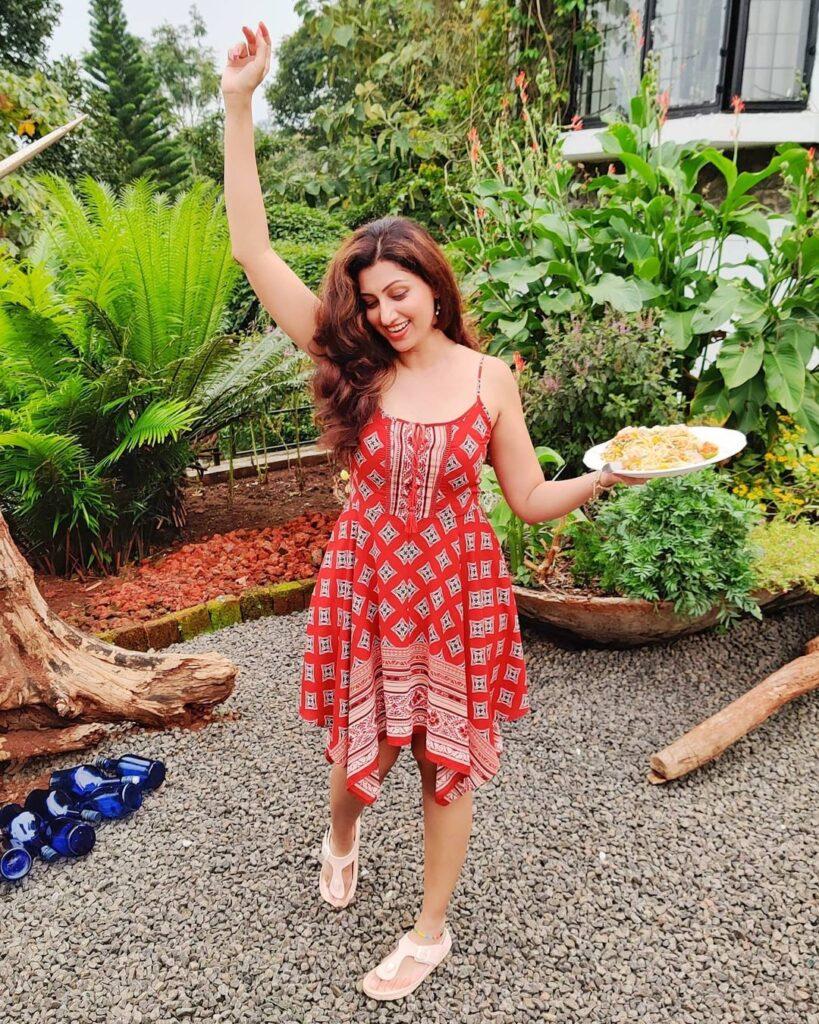 Hamsa Nandini Actress on Instagram Have you gu 2JPG