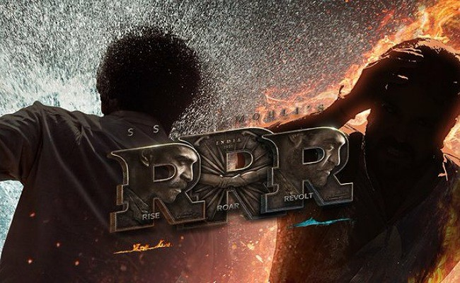 Historic incident to be shot in RRR?