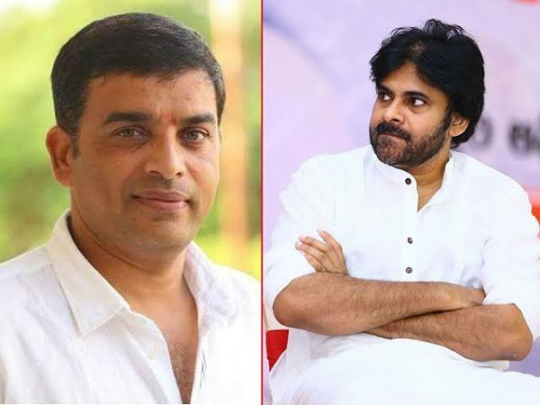 Dil Raju's special plans for Vakeel Saab