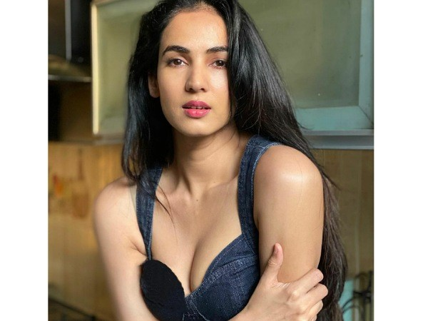 Pic Talk: Sizzling hot Sonal Chauhan