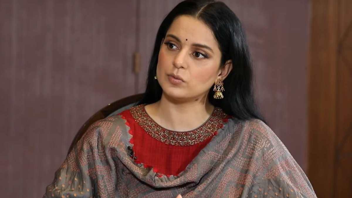 Bombay High Court's verdict comes in favor of Kangana Ranaut