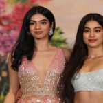 K Raghavendra Rao to introduce Sridevi's younger daughter?
