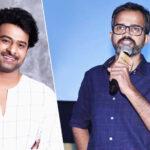 Prabhas and Prashanth Neel film from January?