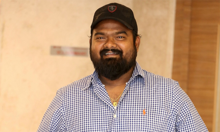 Buzz: Venky Kudumula penning a script for Superstar?