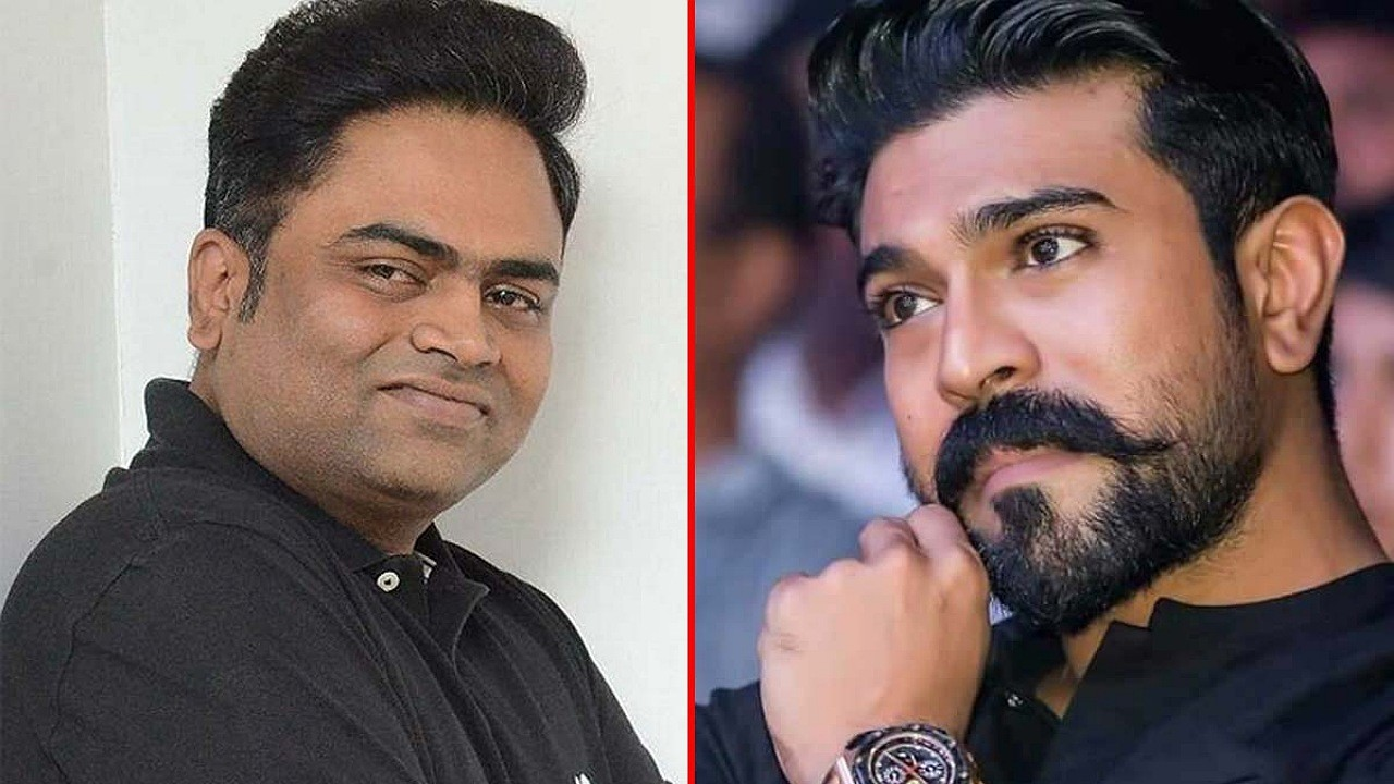 Ram Charan and Vamshi Paidipally project back on cards?