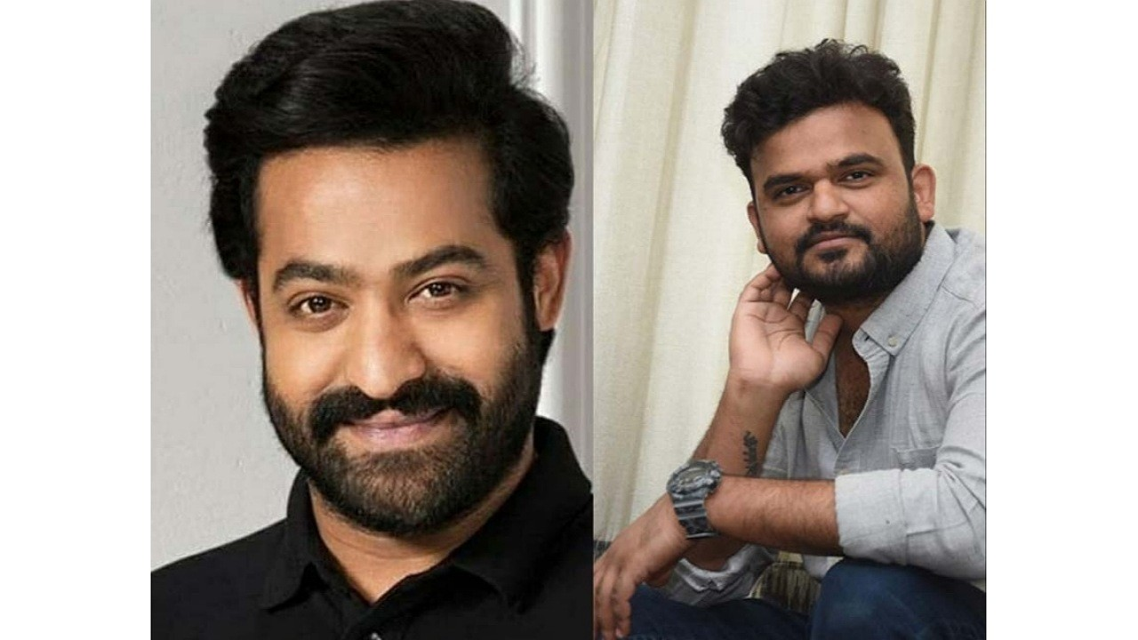 HIT director all set to direct NTR?