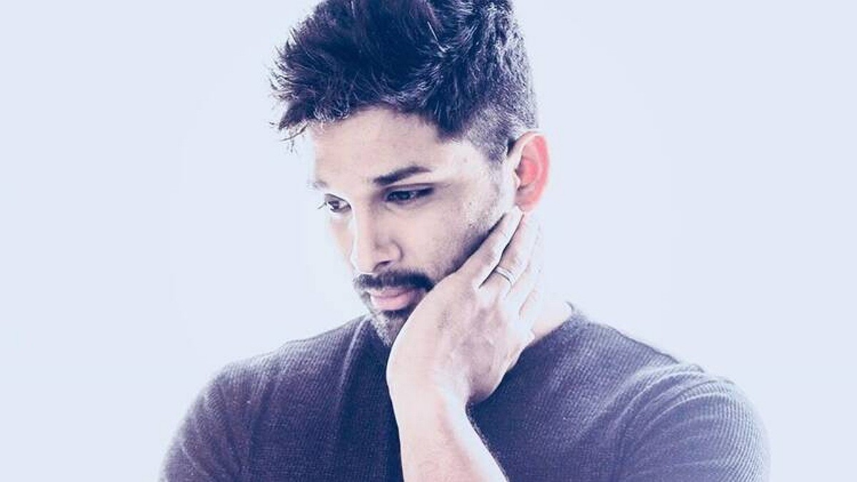 Allu Arjun to resume Pushpa from December 13th