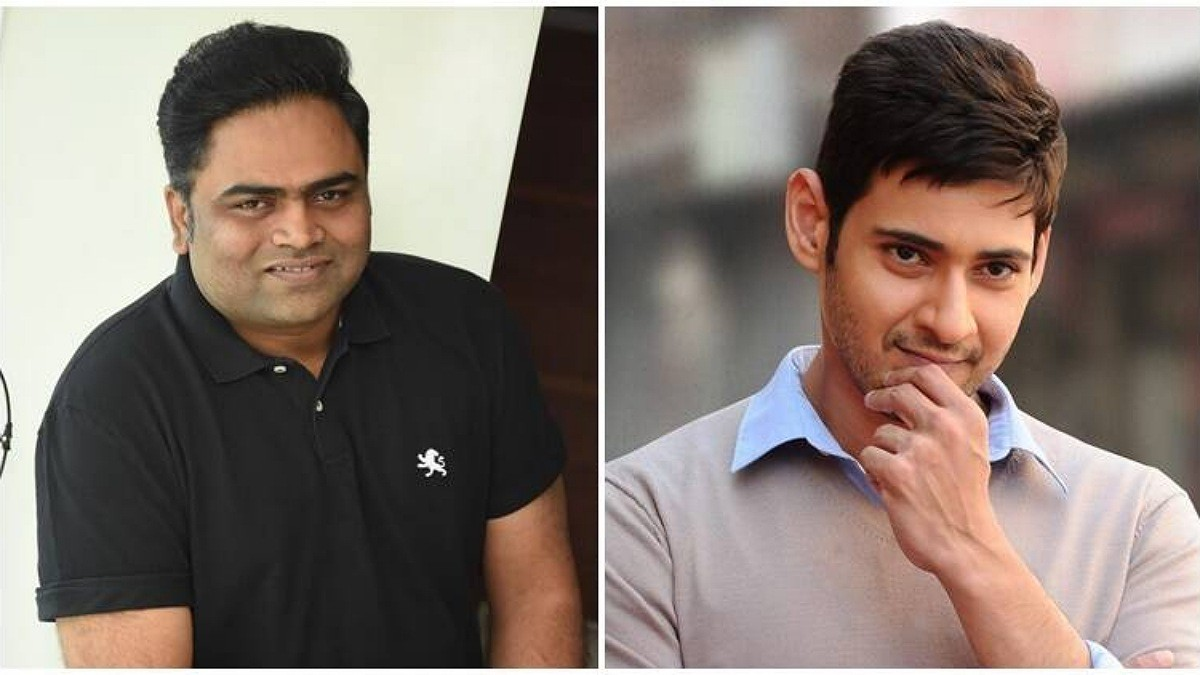 Superstar fans scared about Vamshi Paidipally