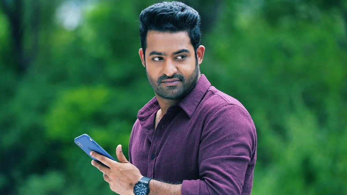 Big News: NTR returning back to the small screen