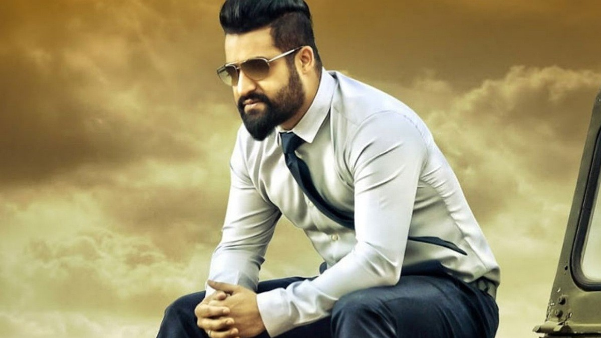 NTR charging a bomb for his tv show
