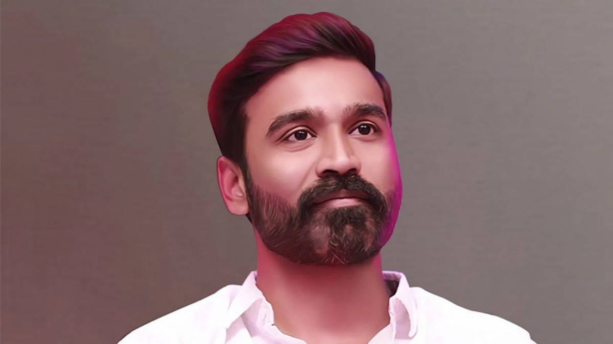 Dhanush signs a Hollywood flick for Netflix