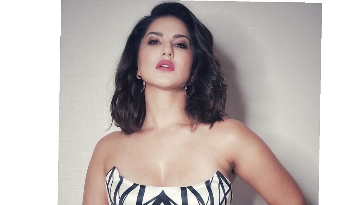Pic Talk: Stunning hot Sunny Leone