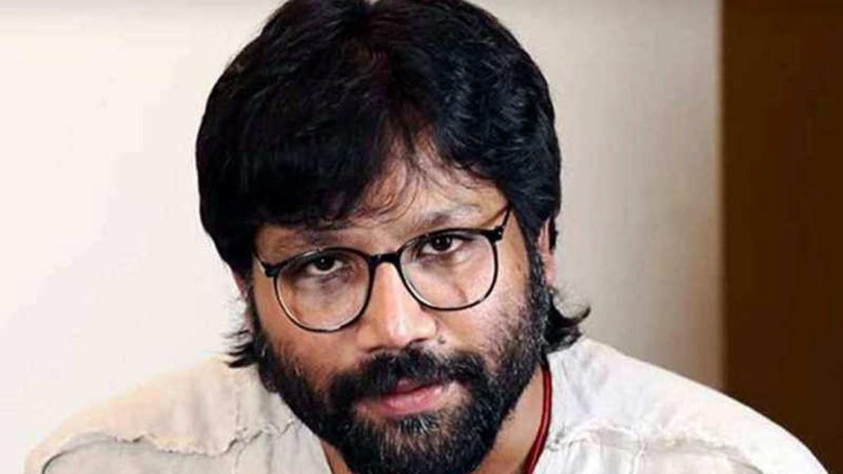 Arjun Reddy director's next is Animal