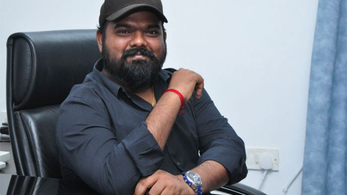 Venky Kudumula to direct Ram?
