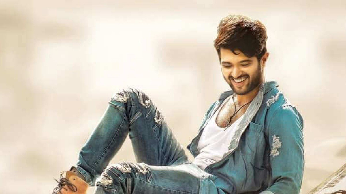 Vijay Devarakonda is all set to return back to work