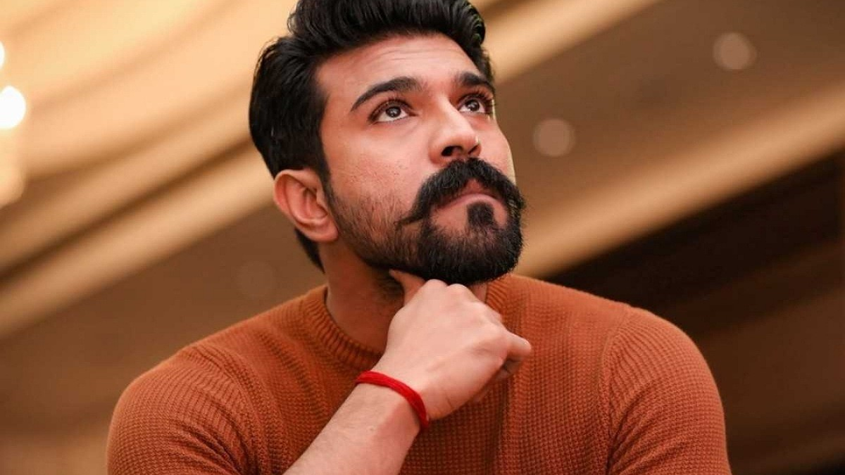 Ram Charan in plans to revive his productionRam Charan in plans to revive his production