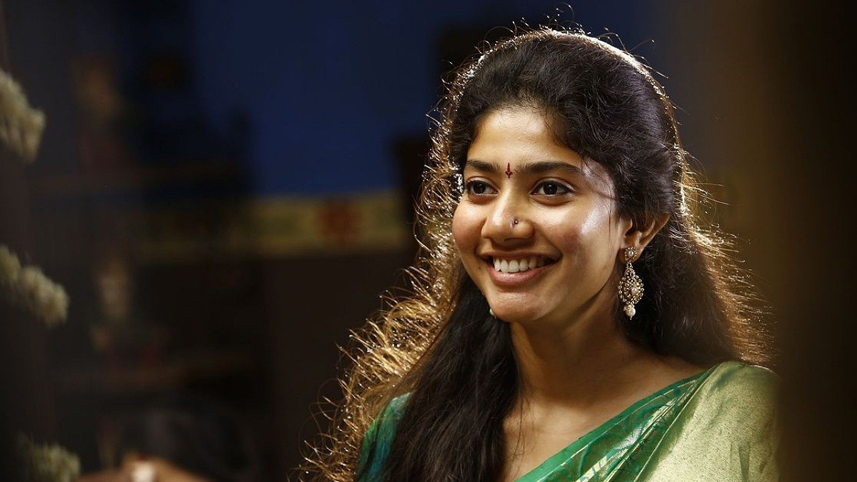 Sai Pallavi's whopping remuneration for Pawan's Next