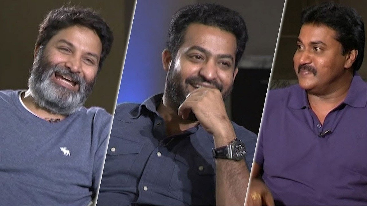 Sunil bags a crucial role in NTR's Next