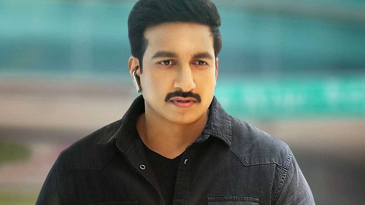 Interesting title for Gopichand and Maruthi's film