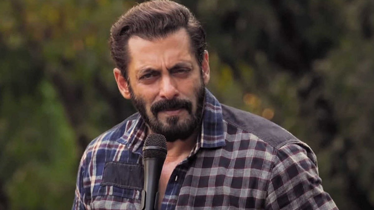 Salman Khan's Radhe: Deal closed for Rs 230 Cr
