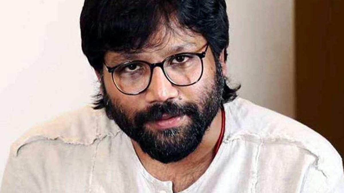 Arjun Reddy director's next film locked