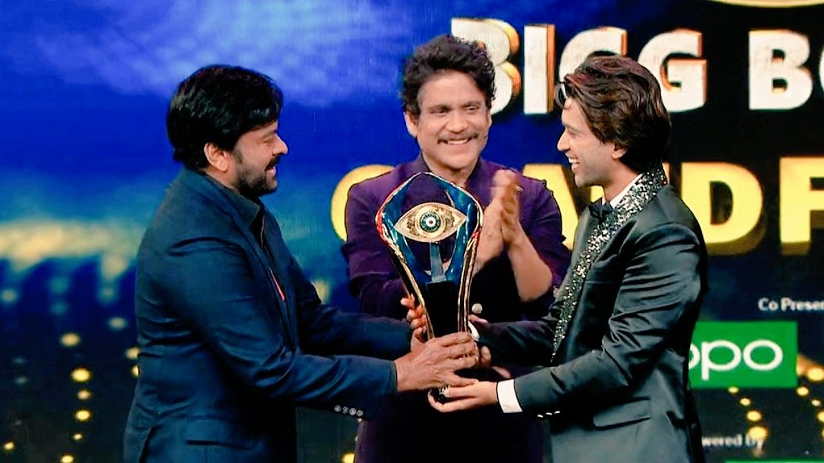 Record TRP for Bigg Boss 4 final episode