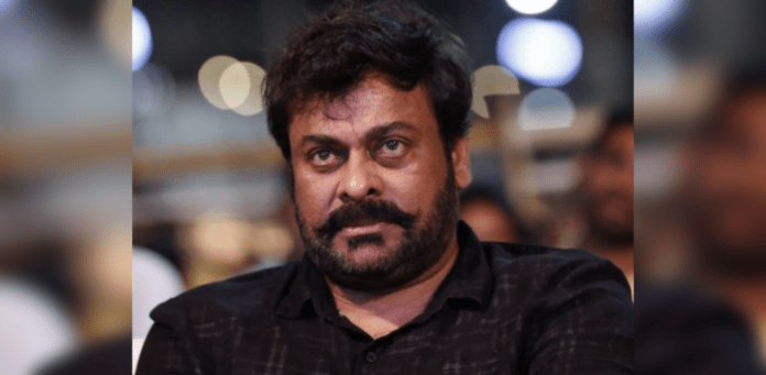 Megastar's looks locked for Vedhalam Remake