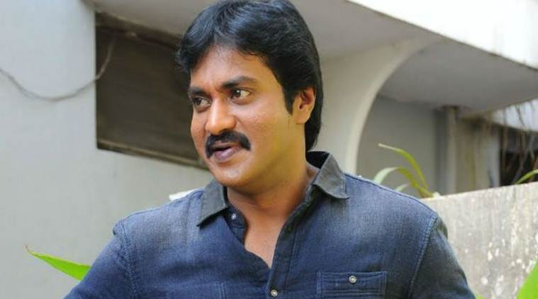 Sunil all set to test his luck as a director
