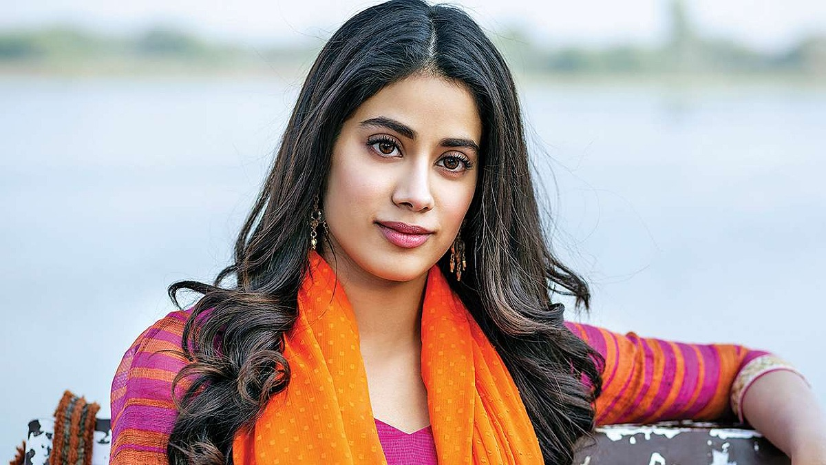 Janhvi Kapoor spends a bomb on her new house