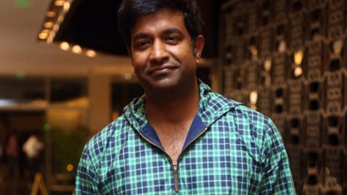 Vennela Kishore in a web series