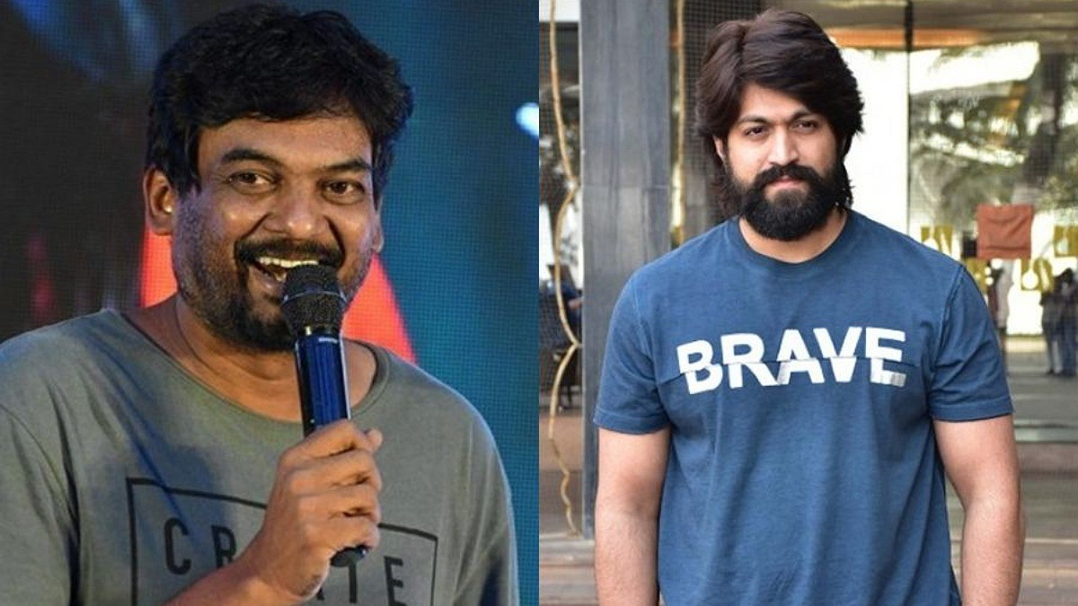 Puri Jagannadh to direct KGF sensation