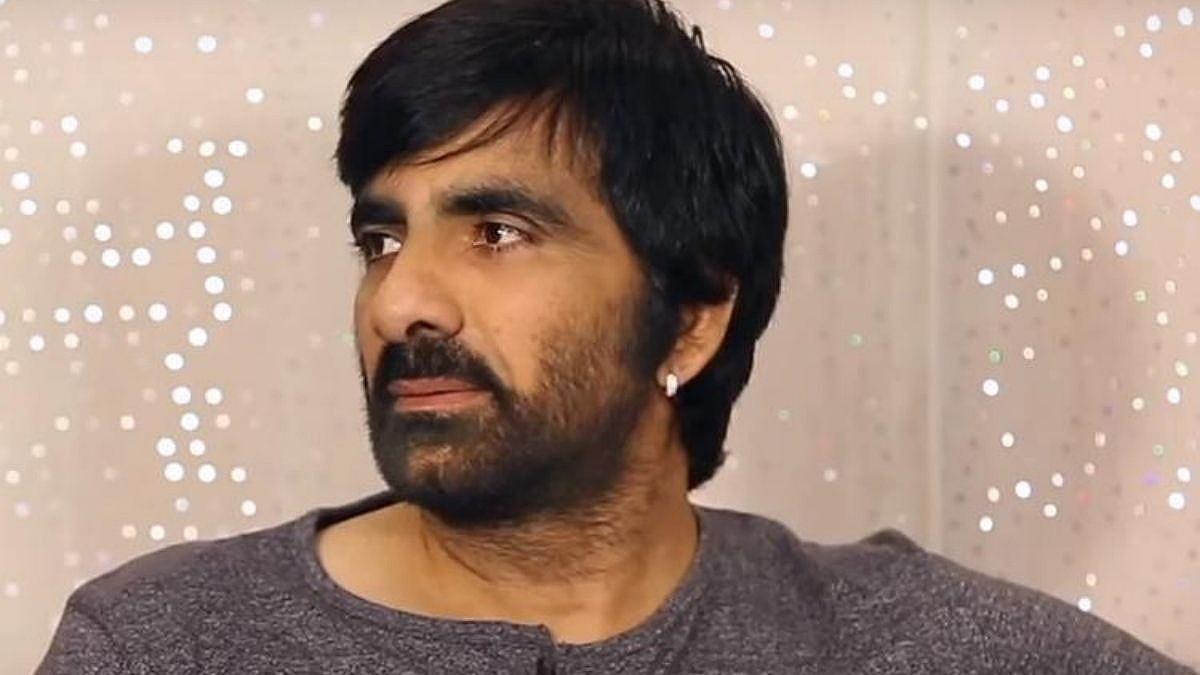 Ravi Teja returns back to work