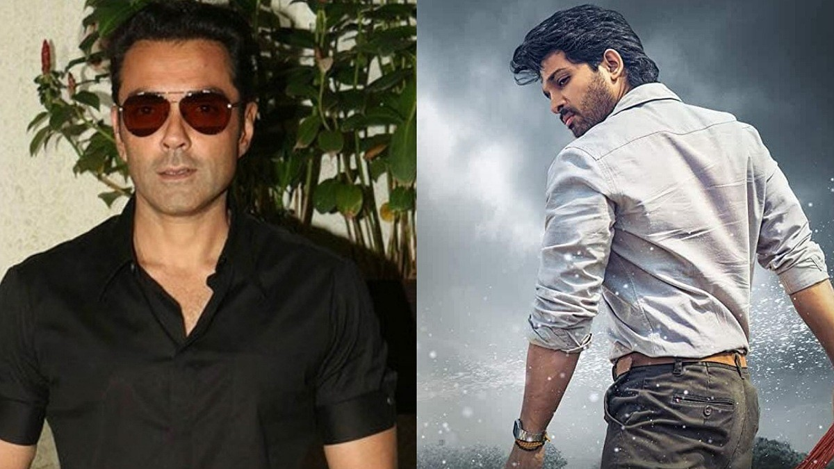 Bollywood villain in talks for Pushpa?