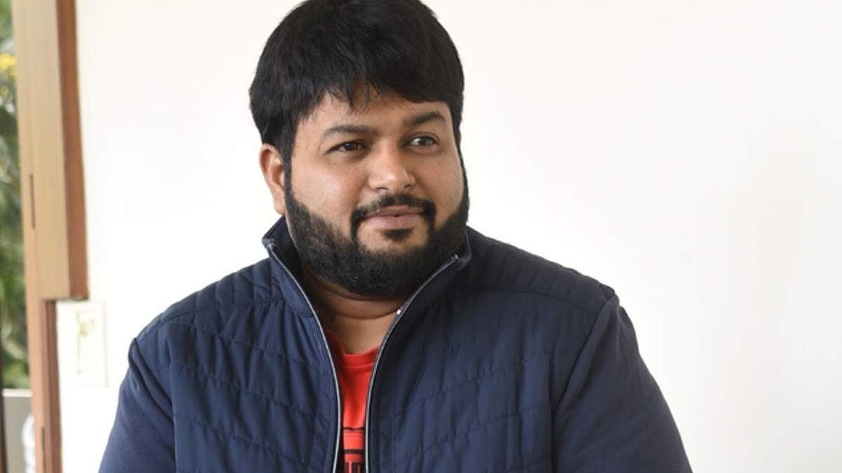 Thaman remuneration for Lucifer Remake