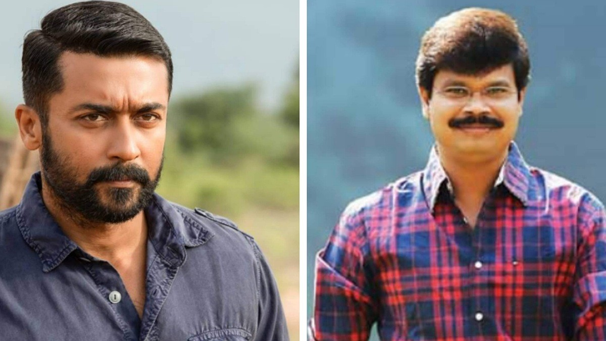 Boyapati Srinu to direct Suriya?